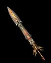 Weapon Gatio Ibis
