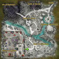 Map Ardeca
