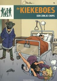 Zakjechips