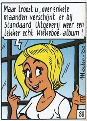 Fanny Kiekeboe