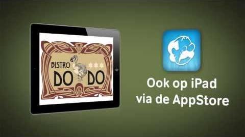 De Kiekeboes - 137 - Bistro Dodo