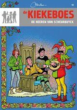 De Heeren van Scheurbuyk