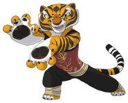 01 Tigress