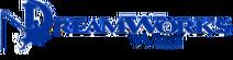 Wiki-wordmark Dreamworks neu