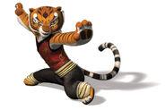 02 Tigress