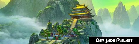 Der Jade Palast