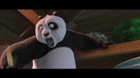 Kung Fu Panda Deutsch