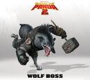 Chef Wolf