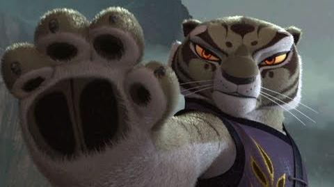 Kung Fu Panda 2 Kein würdiger Gegner Po, los mach was!