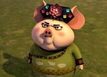 Kung Fu Panda Legends of Awesomeness Princess Mei Li