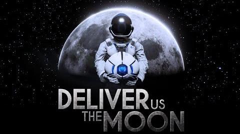 Deliver Us The Moon Teaser Trailer - KeokeN Interactive