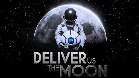 Deliver Us The Moon Teaser Trailer - KeokeN Interactive