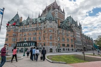 24338415-quebec-city-quebec-province-canada--may-27-2013-frontenac-castle-grand-hotel-of-quebec-city-july-12-