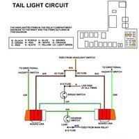 [DIAGRAM_38DE]  Wiring Schematics | DeLorean Tech Wiki | Fandom | Delorean Wiring Diagrams |  | DeLorean Tech Wiki - Fandom