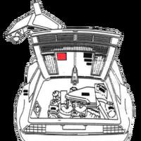 [SCHEMATICS_4JK]  Vacuum Hose Routing | DeLorean Tech Wiki | Fandom | Delorean Engine Diagram |  | DeLorean Tech Wiki - Fandom