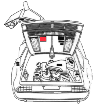 vacuum hose routing delorean tech wiki fandom powered by wikia Relay Schematic