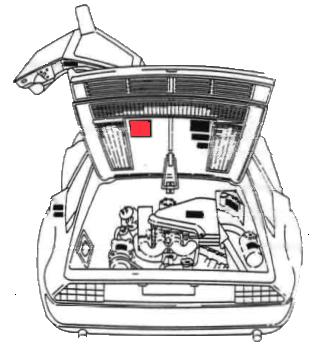 VacuumDiagramIdentification  sc 1 st  DeLorean Tech Wiki - Fandom & Vacuum Hose Routing   DeLorean Tech Wiki   FANDOM powered by Wikia