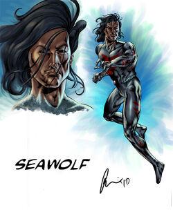 UD SeaWolf