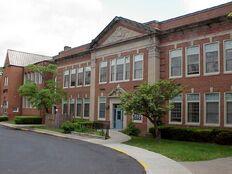 Hvschool
