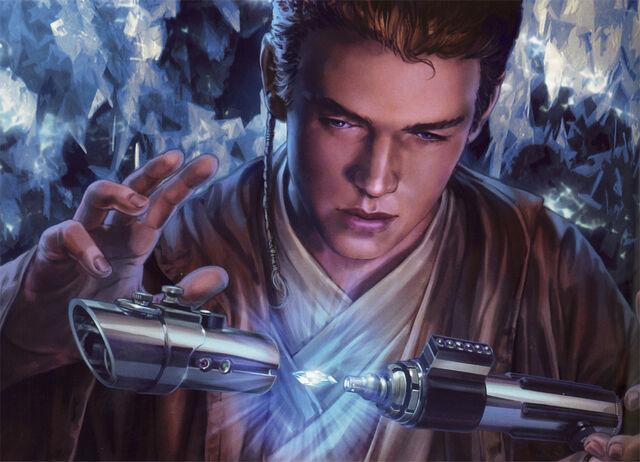 File:Anakins lightsaber.jpg