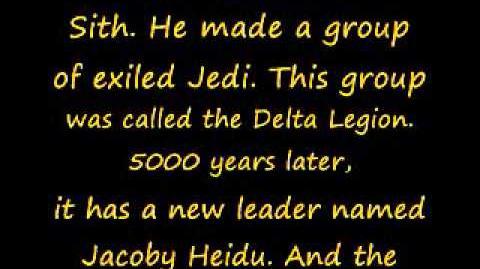 Delta Legion