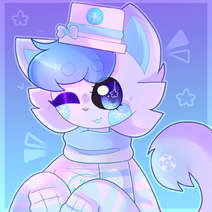 Art trade with bon png 20 06 20