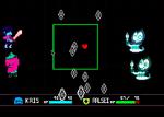 Rudinn attack diamond release