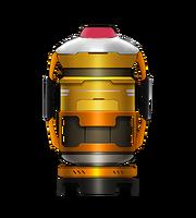 EMP Weapon