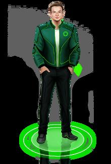CosmoStellar CEO