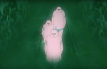 The Hole companions