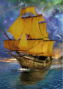 Star of Deltora cover version