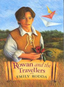 Travellerscover