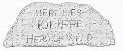 Joliffe Death Stone