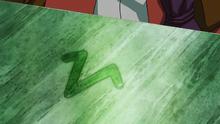 Resistance symbol (anime)