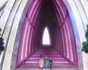 Tora Magical Tunnel