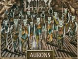 Auron (tribe)