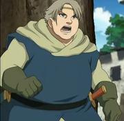 Robin Pirate