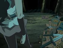 Jasmine's loot