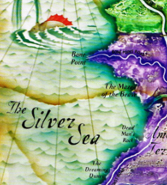Silver Sea | Deltora Quest Wiki | Fandom on map quist, map imagery, map craft, map qest, map pathfinder, map of mexico, map journey, map arctic, map puzzle, map time, map skill, map of australia, map atlas, map art, map of south carolina, map explorer, map items, map viking, map theme, map odyssey,