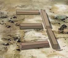 Riddle 1 solved (anime)