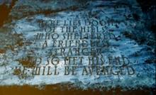 Doom of the Hills Grave
