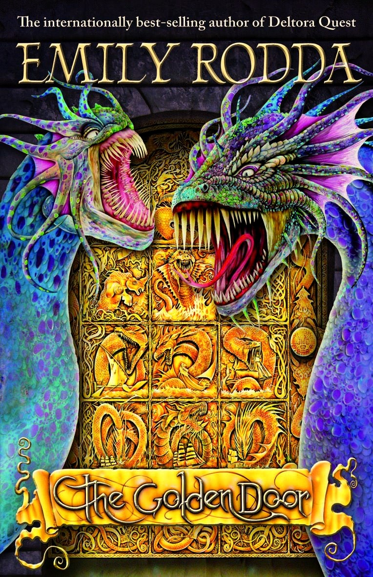 Fashion Book Cover Quest ~ The golden door deltora quest wiki fandom powered by wikia
