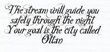 Stream Goal Oltan