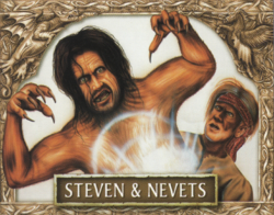 Nevets Card Image