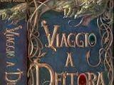 Il magico mondo di Deltora