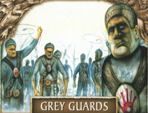 Grey Guards Card Image