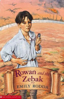 Zebakcover