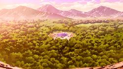 Dreaming Spring (anime)