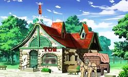 Toms Shop