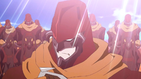 Carn Squad in the Shifting Sands (anime)